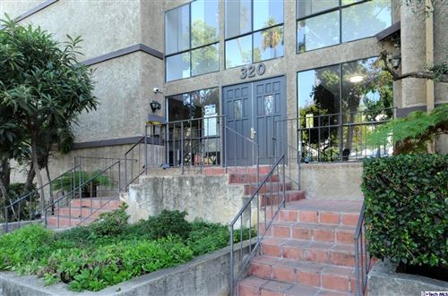 Photo of 320 E Stocker Street #320, Glendale, CA 91207 (MLS # 320008153)