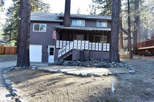 Tiny photo for 1695 Twin Lakes Drive, Wrightwood, CA 92397 (MLS # 522153)