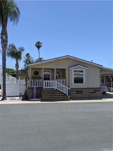 Photo of 1245 W Cienega Avenue #201, San Dimas, CA 91773 (MLS # CV21125153)