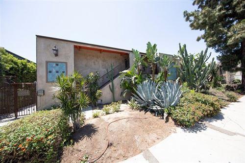 Photo of 12014 Kling Street #1, Valley Village, CA 91607 (MLS # DW20126153)