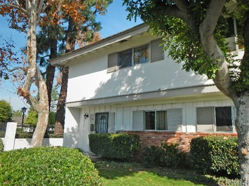 Photo of 14802 Newport Avenue #8A, Tustin, CA 92780 (MLS # PW20073153)