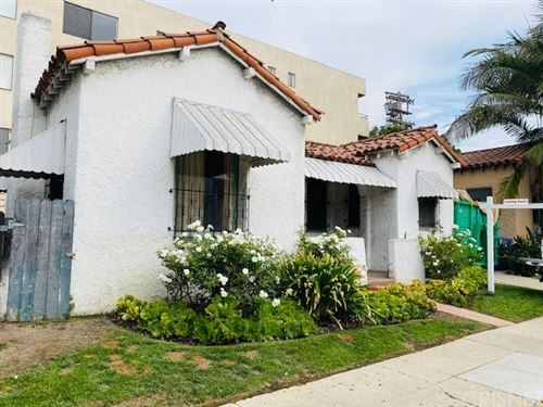 Photo of 8417 W 1st Street, Los Angeles, CA 90048 (MLS # SR20210153)