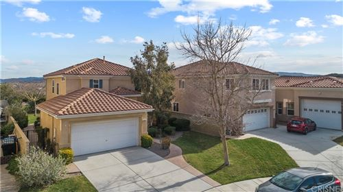 Photo of 29710 Liverpool Court, Castaic, CA 91384 (MLS # SR21034153)