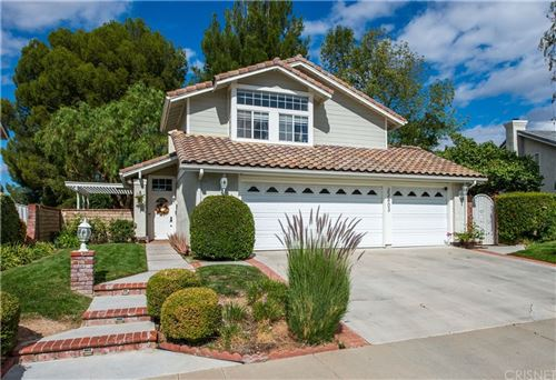 Photo of 22603 Fenwall Drive, Saugus, CA 91350 (MLS # SR21221153)