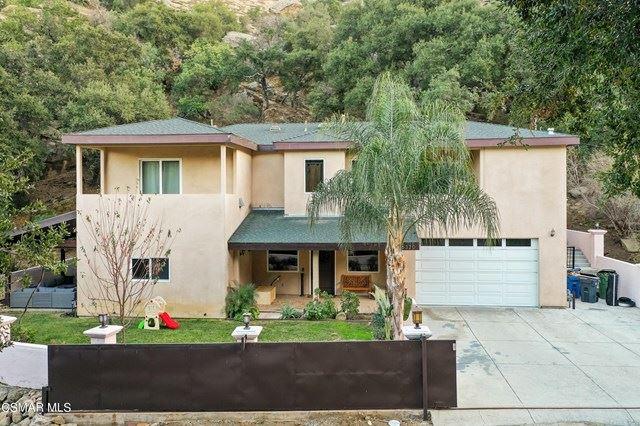 Photo of 6320 Del Robles Drive, Simi Valley, CA 93063 (MLS # 221000153)