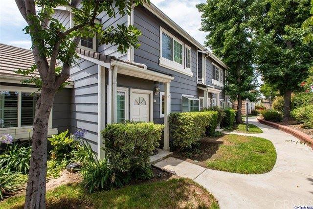 Photo of 3906 Cochran Street #7, Simi Valley, CA 93063 (MLS # 320002153)