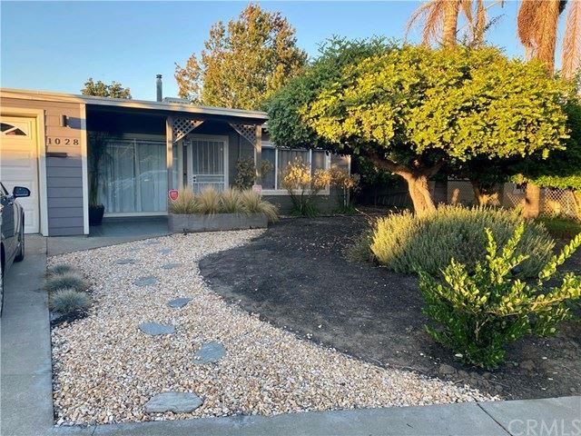 1028 Santa Ana Street, San Lorenzo, CA 94580 - MLS#: CV20223153