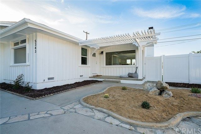 5343 Whitefox Drive, Rancho Palos Verdes, CA 90275 - MLS#: CV21080153