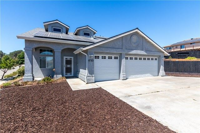 1733 Mesa Road, Paso Robles, CA 93446 - #: EV20106153