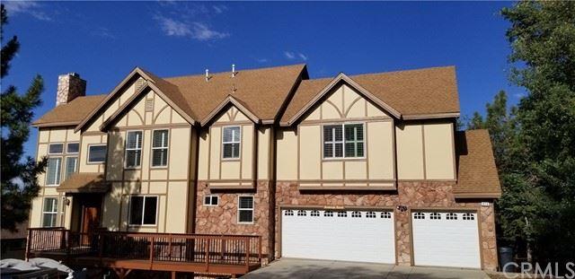 1614 Tuolumne Road, Big Bear City, CA 92315 - MLS#: EV21148153