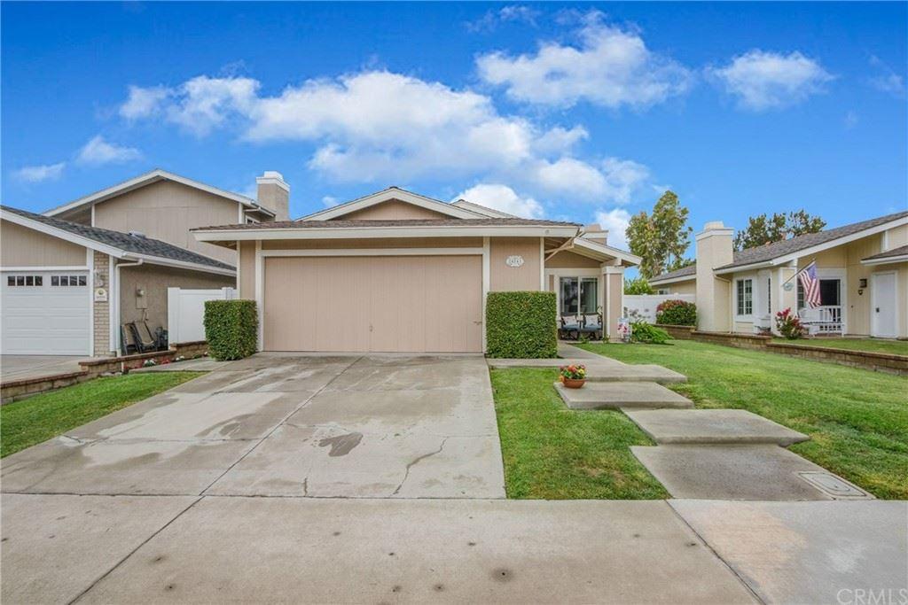 24541 Tabuenca, Mission Viejo, CA 92692 - MLS#: OC21162153