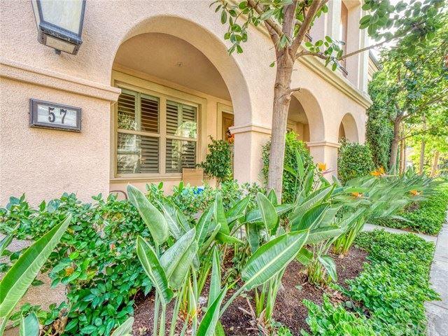 57 Mayfair, Irvine, CA 92620 - MLS#: PW20236153