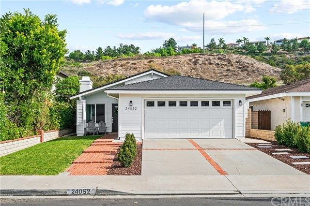 24052 Zancon, Mission Viejo, CA 92692 - MLS#: PW20248153