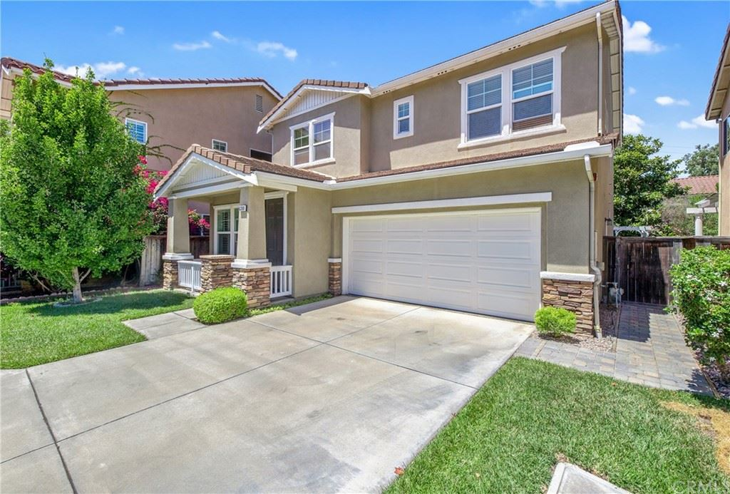 Photo of 6300 Lavender Way, Westminster, CA 92683 (MLS # PW21159153)