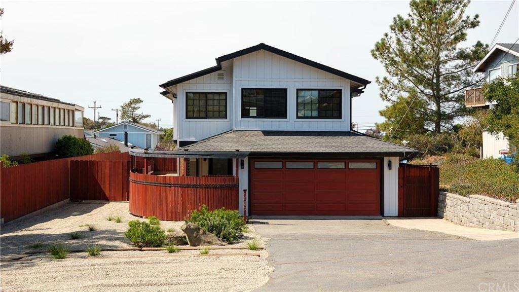 Photo of 1589 12th Street, Los Osos, CA 93402 (MLS # SC21202153)