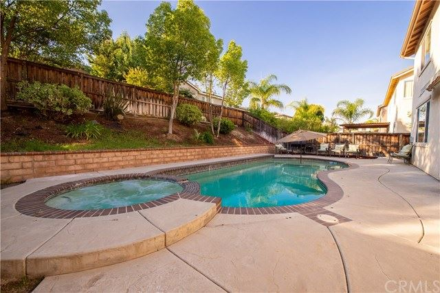 23936 Silverleaf Way, Murrieta, CA 92562 - MLS#: SW20114153