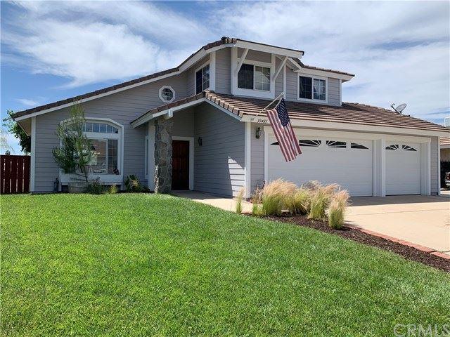 39481 Via Montero, Murrieta, CA 92563 - MLS#: SW21096153
