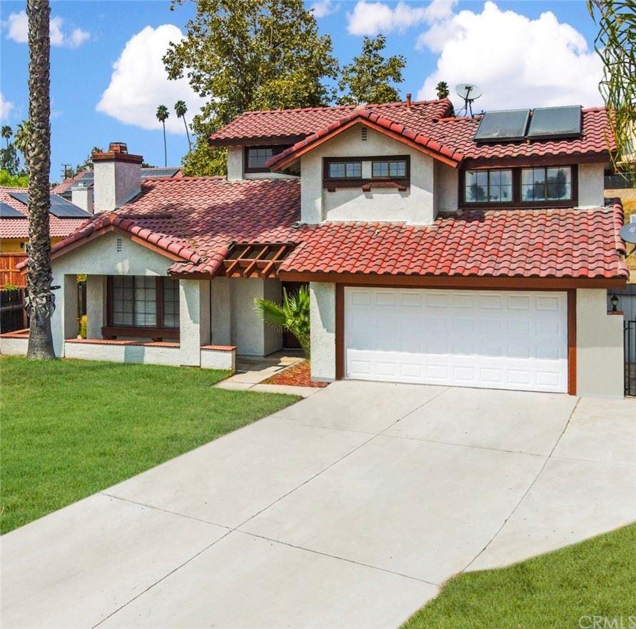25796 Cartier Dr., Moreno Valley, CA 92557 - MLS#: SW21196153
