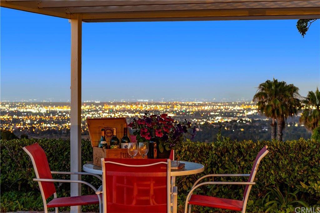 4903 Blackhorse Road, Rancho Palos Verdes, CA 90275 - MLS#: TR21118153
