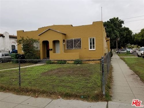 Photo of 5965 RAYMOND Avenue, Los Angeles, CA 90044 (MLS # 19536154)