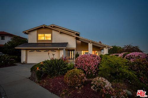 Photo of 26910 Lunada Circle Drive, Rancho Palos Verdes, CA 90275 (MLS # 21713154)
