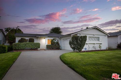 Photo of 22938 Ingomar Street, West Hills, CA 91304 (MLS # 21717154)