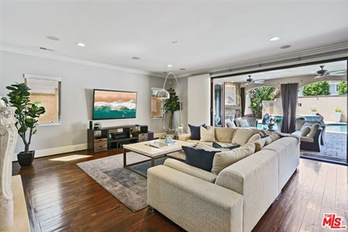 Photo of 1437 10Th Street, Manhattan Beach, CA 90266 (MLS # 21725154)