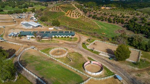 Photo of 5959 Meadowglade Drive, Moorpark, CA 93021 (MLS # 220001154)