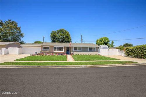 Photo of 275 Cay Court, Newbury Park, CA 91320 (MLS # 220008154)
