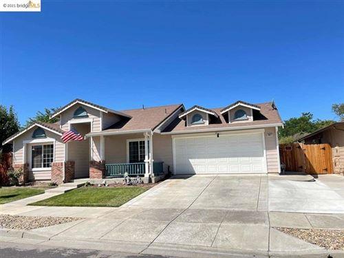 Photo of 3017 Carey Ln, Brentwood, CA 94513 (MLS # 40952154)
