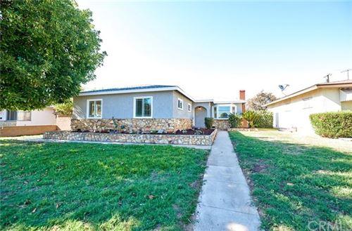 Photo of 1131 E Puente Avenue, West Covina, CA 91790 (MLS # CV20163154)