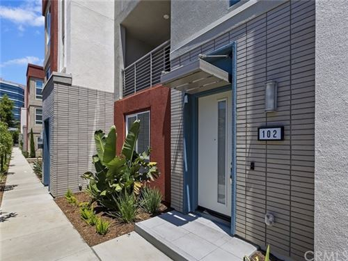 Photo of 102 Citysquare, Irvine, CA 92614 (MLS # OC20070154)