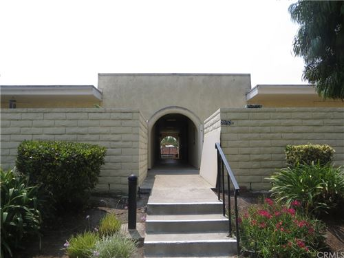 Photo of 2192 Via Mariposa E #B, Laguna Woods, CA 92637 (MLS # OC21186154)