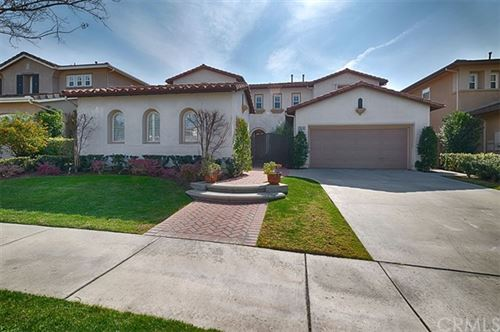 Photo of 3014 CLEARWOOD Circle, Fullerton, CA 92835 (MLS # PW21030154)