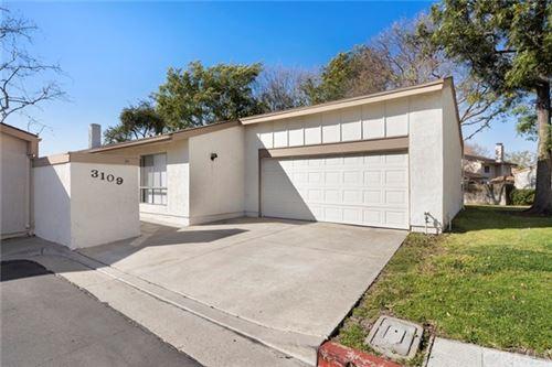 Photo of 3109 Pepperwood Court, Fullerton, CA 92835 (MLS # PW21043154)
