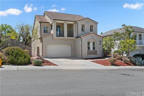 Photo of 18640 Oaklawn Lane, Yorba Linda, CA 92886 (MLS # PW21118154)