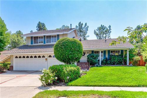 Photo of 540 W Country Hills Drive, La Habra, CA 90631 (MLS # PW21199154)