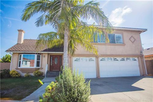 Photo of 15872 Rochester Street, Westminster, CA 92683 (MLS # PW21233154)