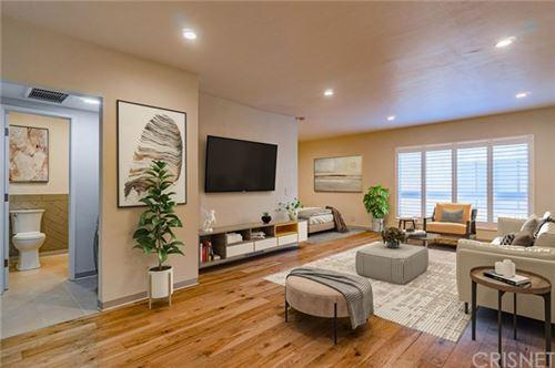Photo of 1735 N Fuller Avenue #330, Los Angeles, CA 90046 (MLS # SR21127154)