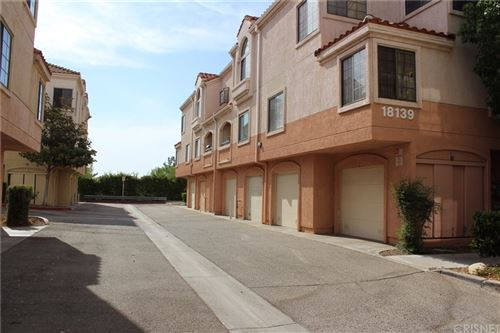 Photo of 18139 Erik Court #253, Canyon Country, CA 91387 (MLS # SR21161154)