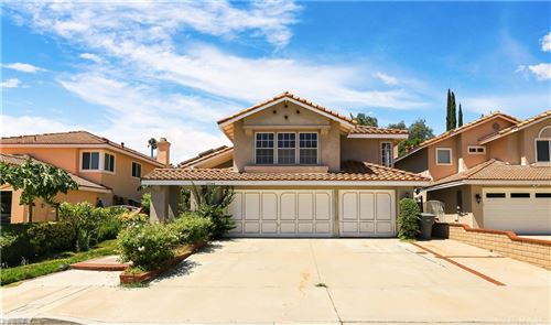 Photo of 13588 Anochecer Avenue, Chino Hills, CA 91709 (MLS # WS21192154)