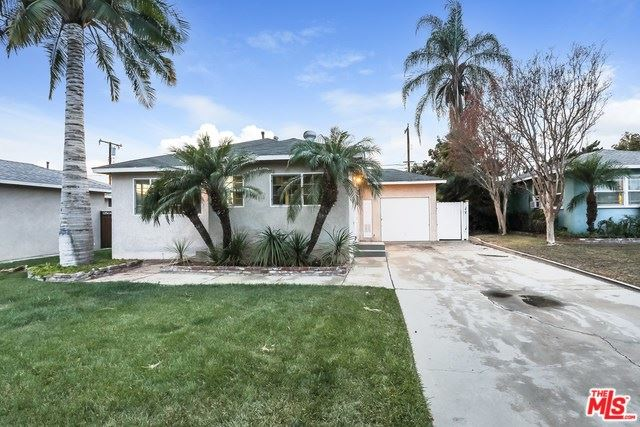 Photo for 215 OAK Place, Brea, CA 92821 (MLS # 19532154)