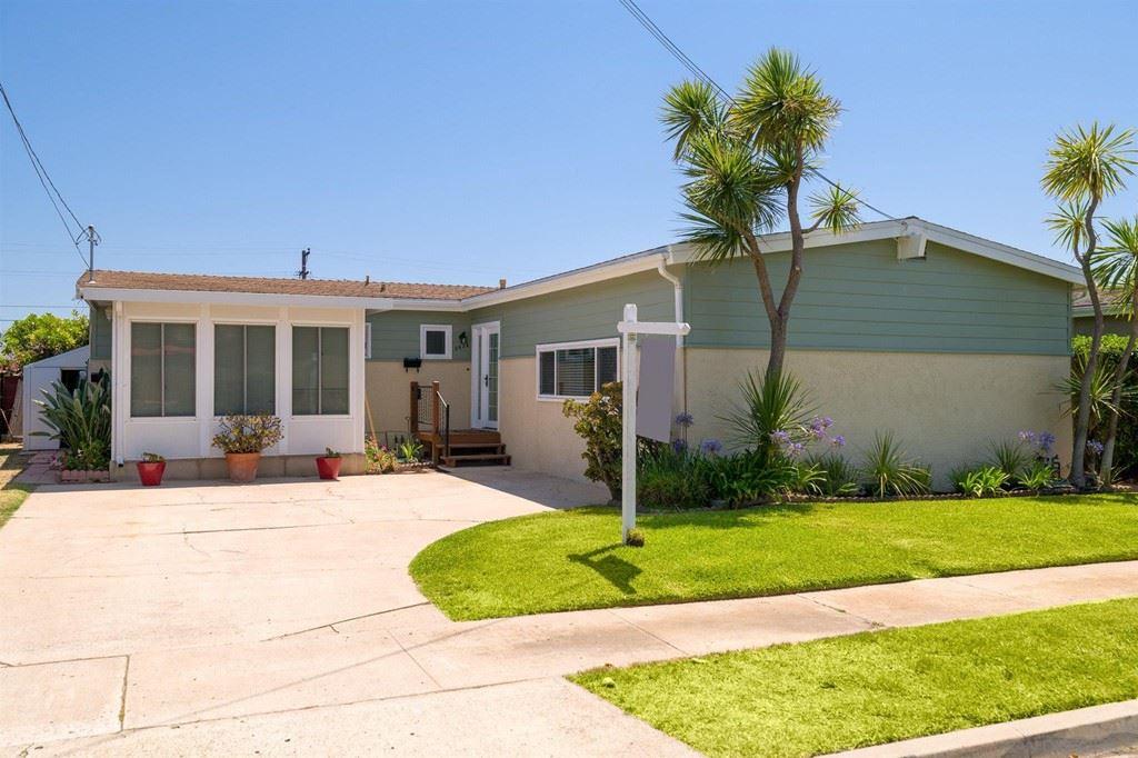 3635 Christine Street, San Diego, CA 92117 - #: 210020154