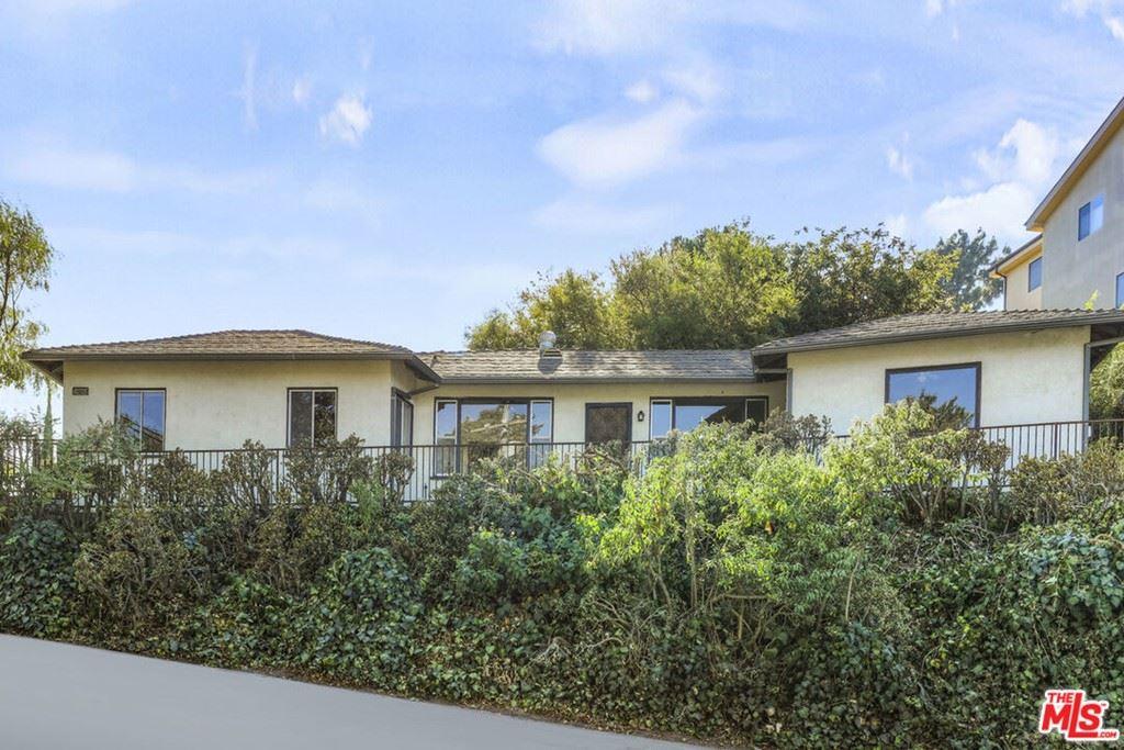 1800 Burnell Drive, Los Angeles, CA 90065 - MLS#: 21785154
