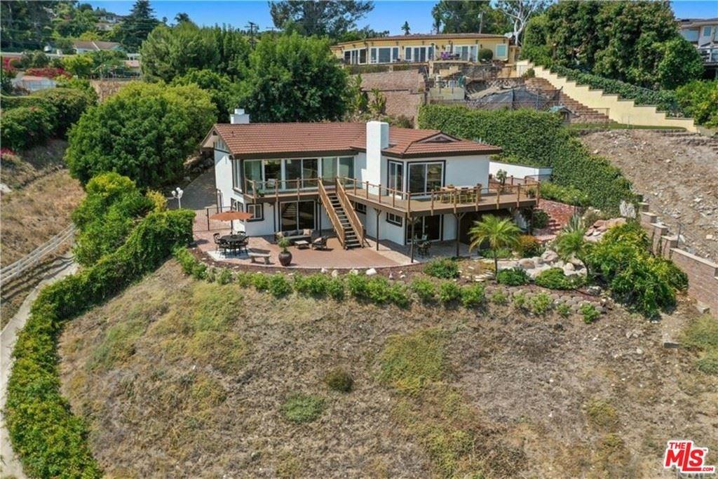 50 Rockinghorse Road, Rancho Palos Verdes, CA 90275 - MLS#: 21787154