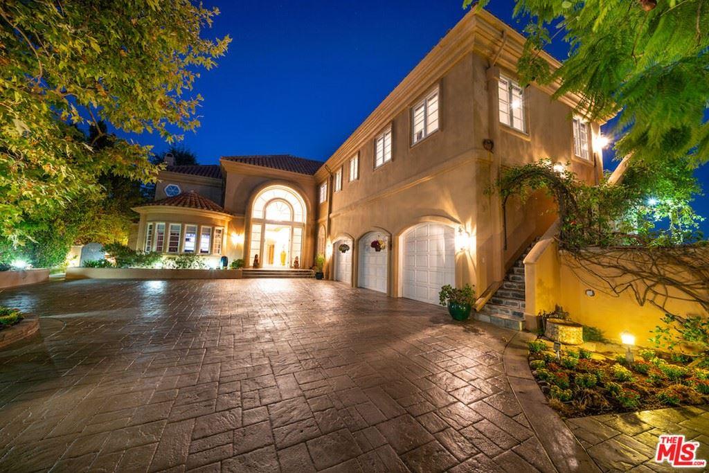 2270 Worthing Lane, Los Angeles, CA 90077 - MLS#: 21793154