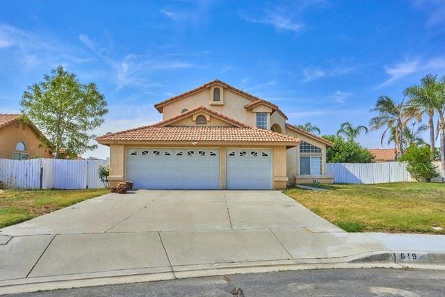 619 E Cerritos Street, Rialto, CA 92376 - MLS#: 536154