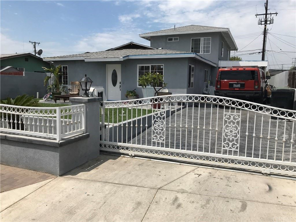 5531 N Aspan Avenue, Azusa, CA 91702 - MLS#: CV21184154