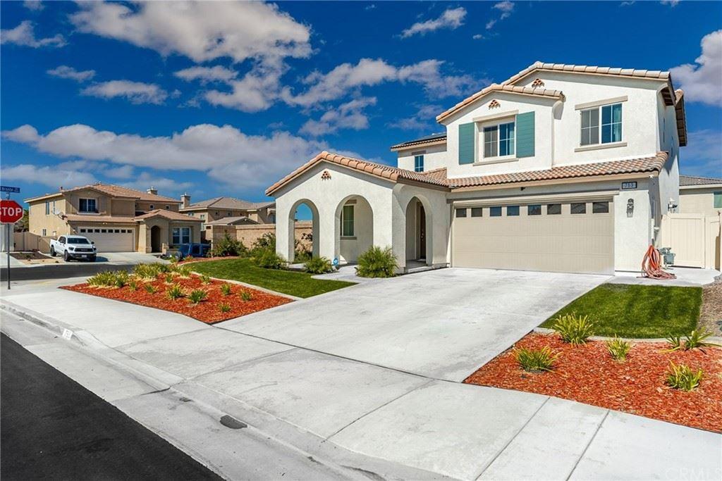 753 Wilde Lane, San Jacinto, CA 92583 - MLS#: DW21230154