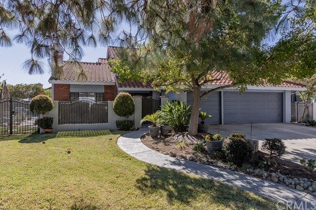 285 Gracefield Way, Riverside, CA 92506 - MLS#: EV20238154